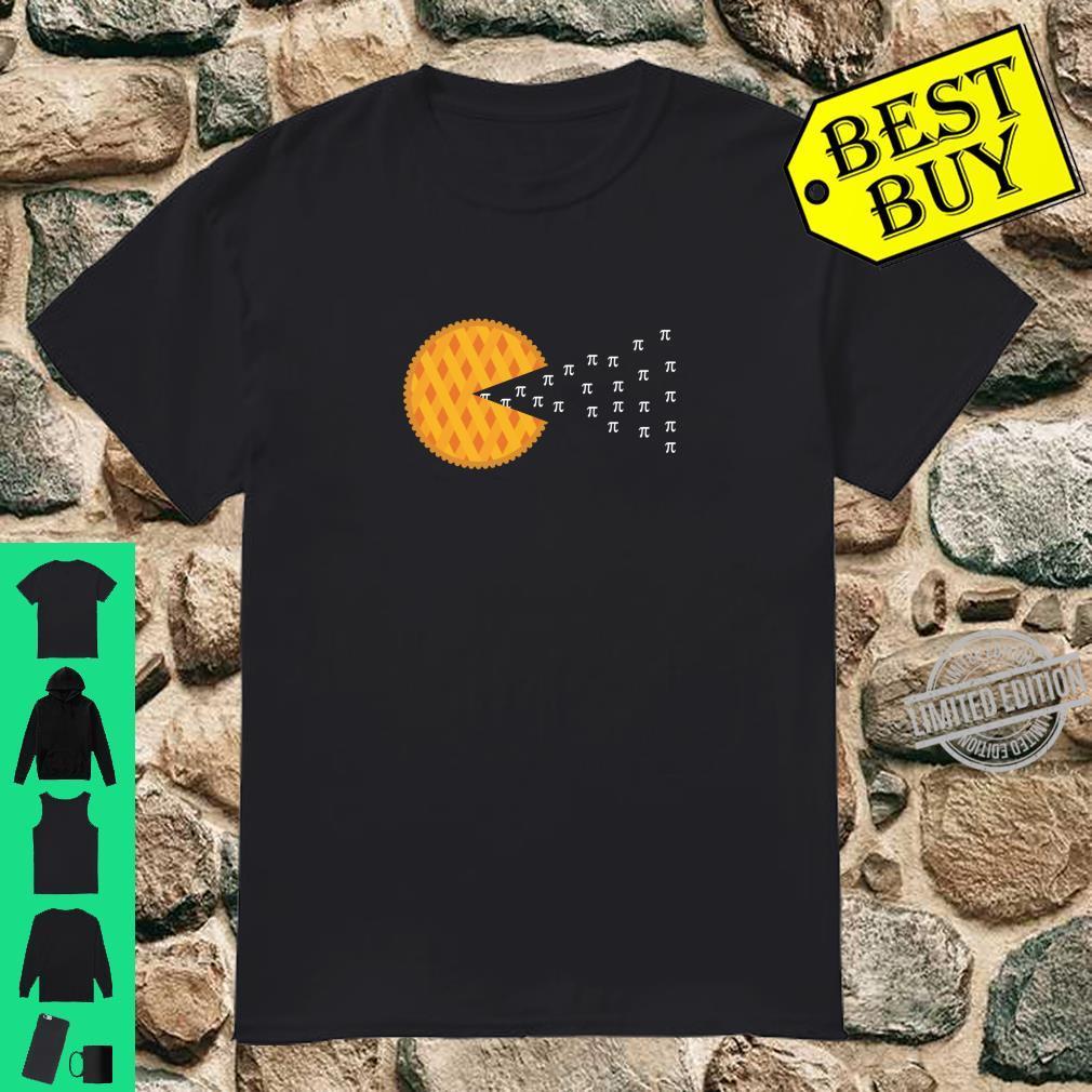 Pi Day Pie Pun Joke Girls Youth 2020 Shirt